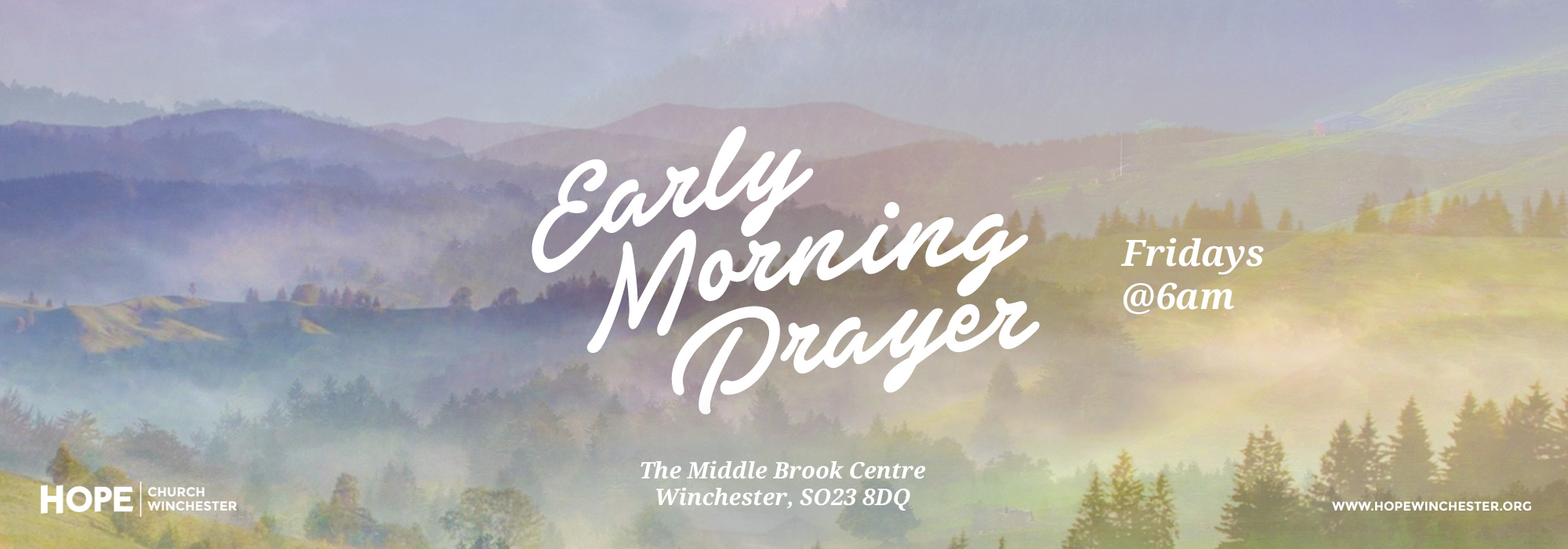 early morning prayer - photo #11