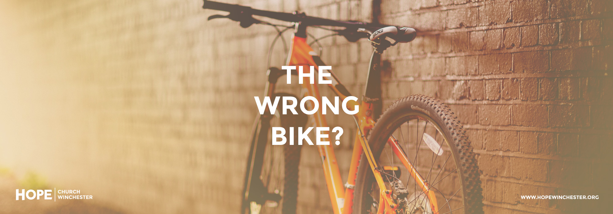 W-Events-TheWrongBike