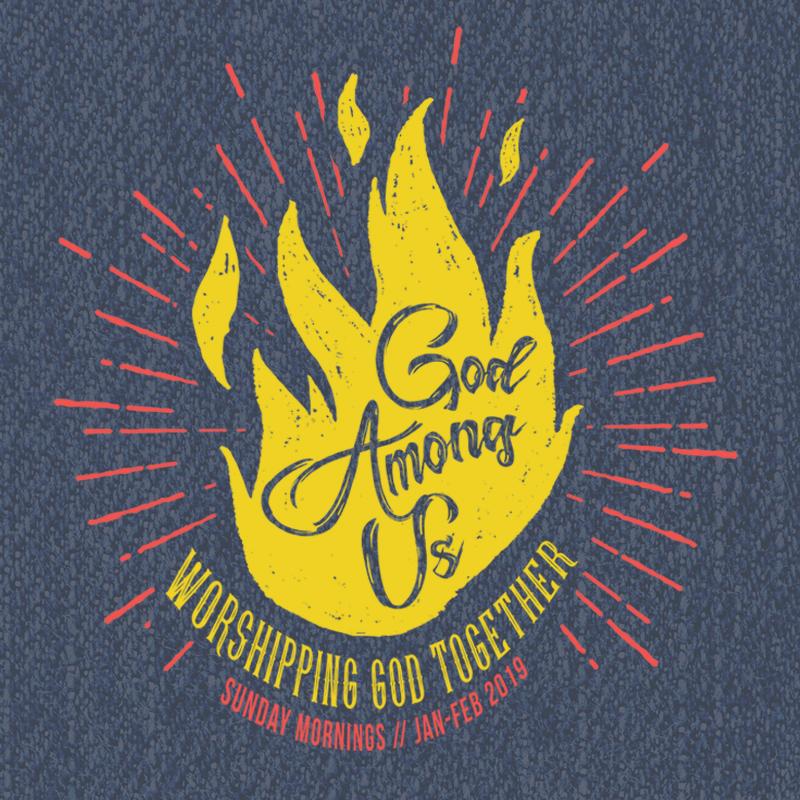 God Among Us