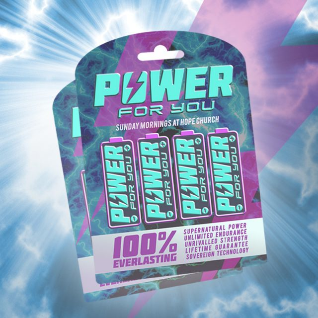 Power For You