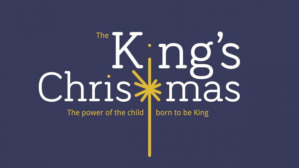 The King's Christmas