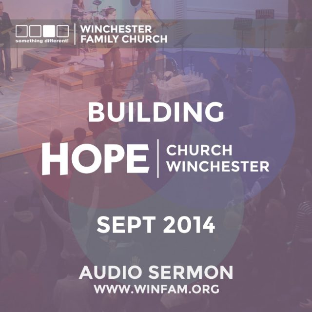 Building Hope Church