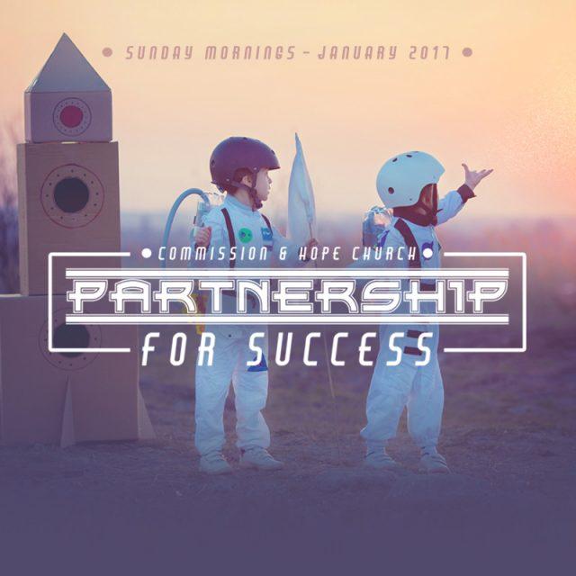 Partnership For Success