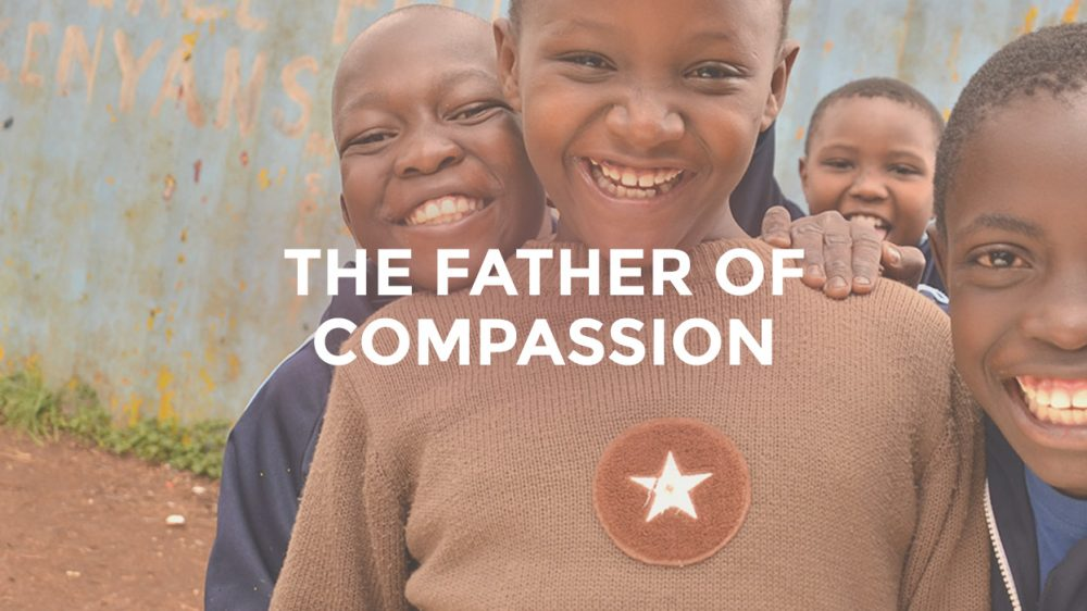 The Father Of Compassion