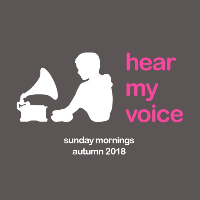 Hear My Voice