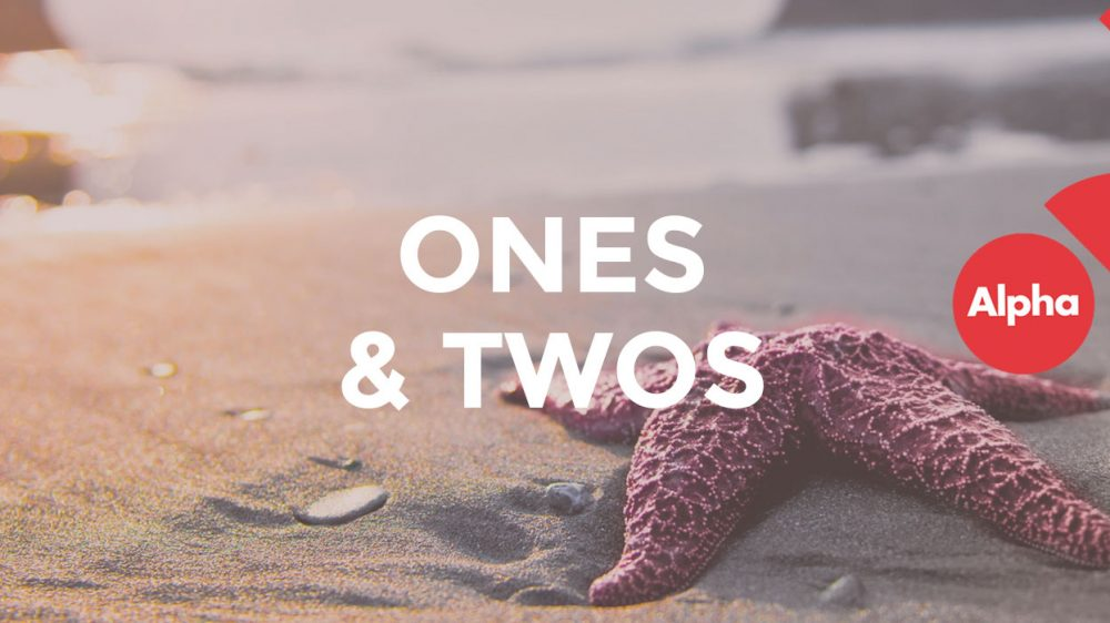 Ones & Twos
