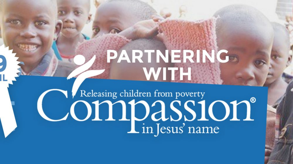 Partnering With Compassion