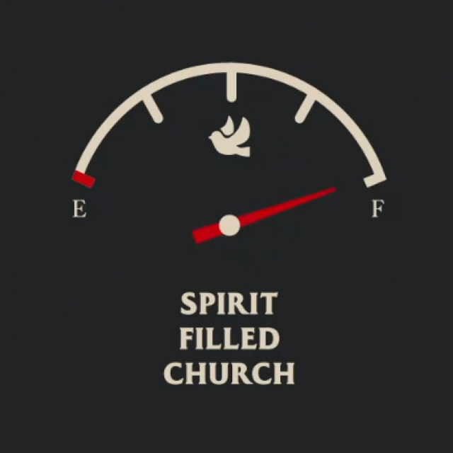 Spirit Filled Church