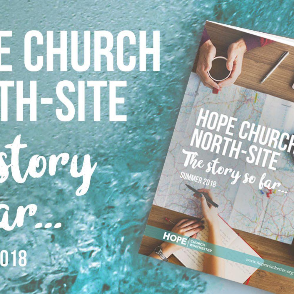 Hope Church North-Site