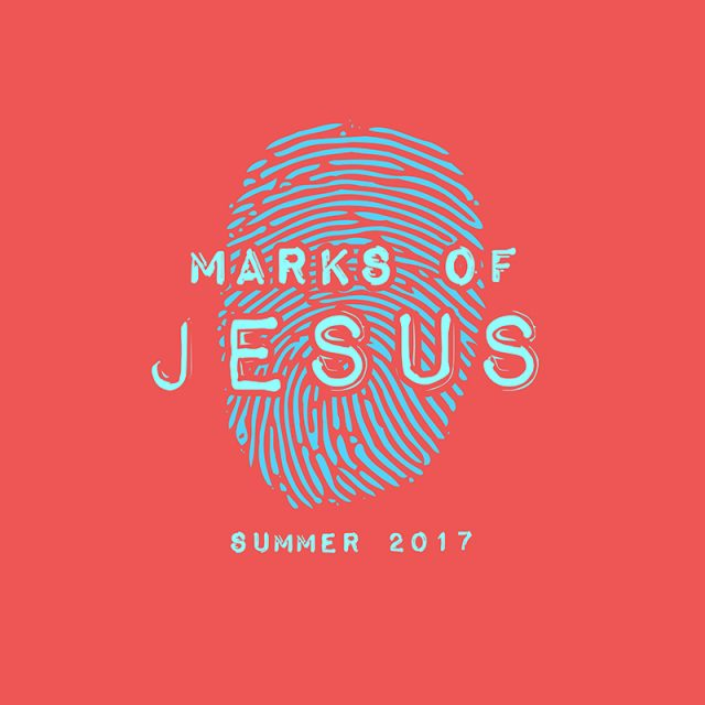 Marks Of Jesus