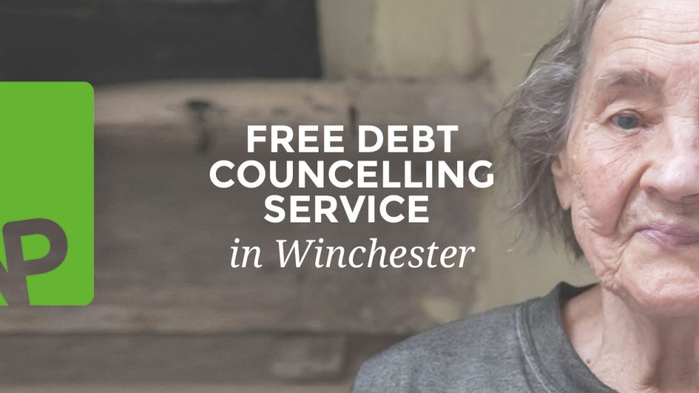 Christians Against Poverty – Free Debt Counselling Service