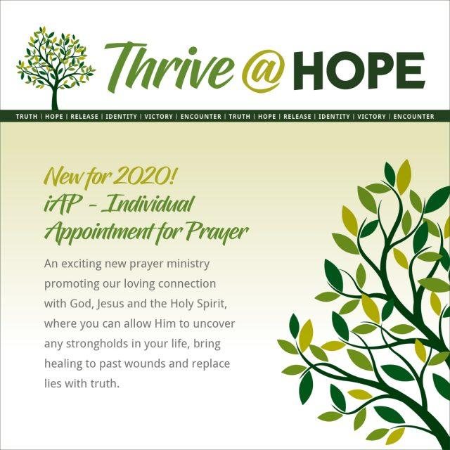 Thrive@Hope