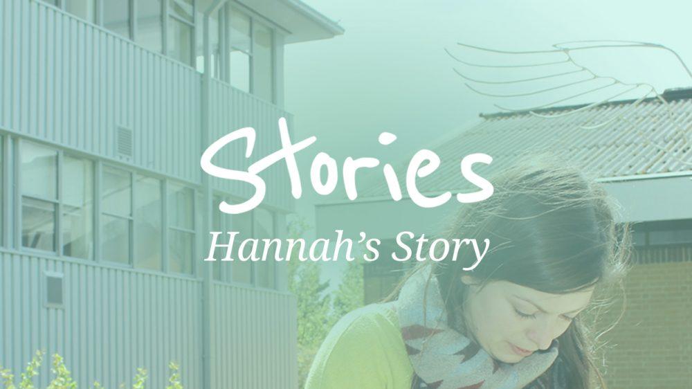 Hannah's Story