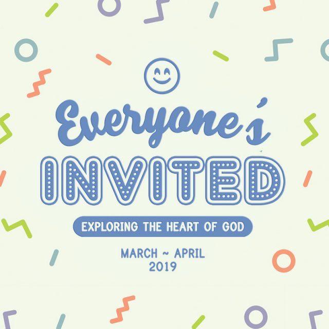 Everyone's Invited